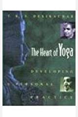 The Heart Of Yoga Paperback