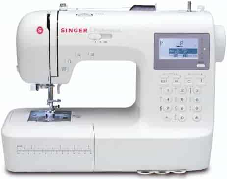 Shopping Singer 40 Stars Up Automatic Sewing Machines Adorable Singer 5523 Scholastic Sewing Machine Amazon