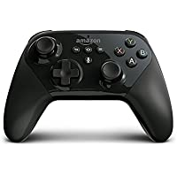 Amazon Fire TV Game Controller with Alexa (Black)