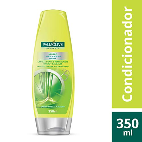 Condicionador Palmolive Naturals Neutro 350ml