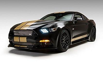 Mustang gt strips