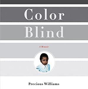 Color Blind Audiobook