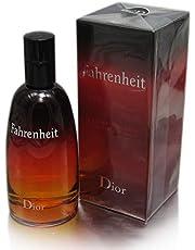 Christian Dior Fahrenheit homme/man, Eau de Toilette Vaporisateur, 1 opakowanie (1 x 100 ml)