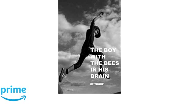 The Boy With The Bees In His Brain Mp Thorp 9781530221547 Amazon Com Books