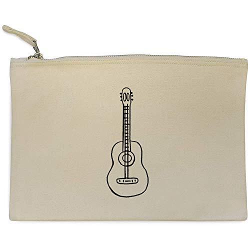 Bolso cl00013653 Embrague 'guitarra' Case Accesorios De Azeeda a56wq6
