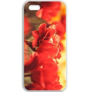 Specialdiy Apple iPhone 6 4.7 case covers Customized Gifts For Flowers iBjDVAE8aaT flowers macro Flowers White