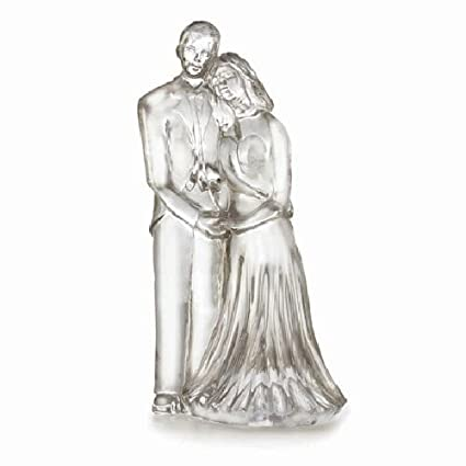 Amazon Waterford Crystal Wedding Couple By Waterford Wall Art
