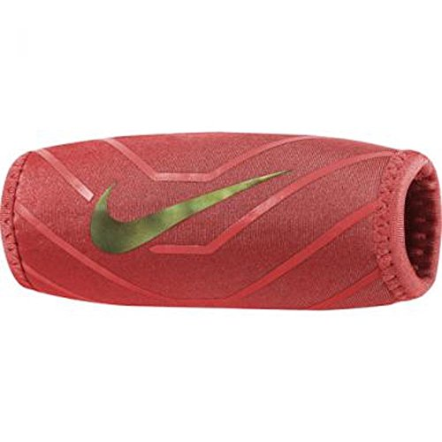 Chin Strap Cover (Nike Chin Shield 3.0 (Red) )