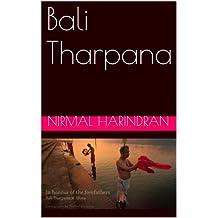 Bali Tharpana