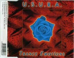 U.S.U.R.A. - Trance Emotions - Zortam Music