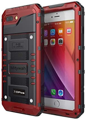 Mitywah Waterproof Compatible Protective Protection