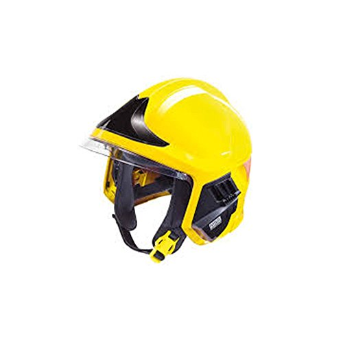MSA 10184713 Fire Helmet, N6A, BL, L,Bourke, BLearlap for sale  Delivered anywhere in USA
