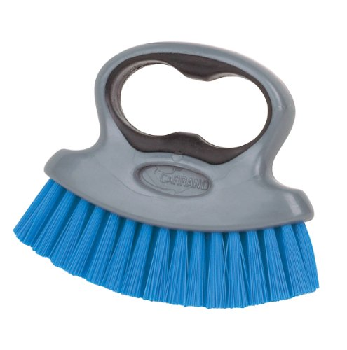 Buy Discount Carrand 92047 Two-Finger Loop Scrub Brush