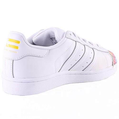 adidas Unisex – Adulto Superstar 1 Mr Sport Shell Toe multicolore Size: 46 2/3