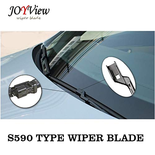 Amazon.com: Wipers S590 Wipers Size:21