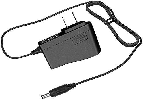 DuetSoothe Sweetpeace HQRP AC Adapter for Graco Petite LXLovin Hug