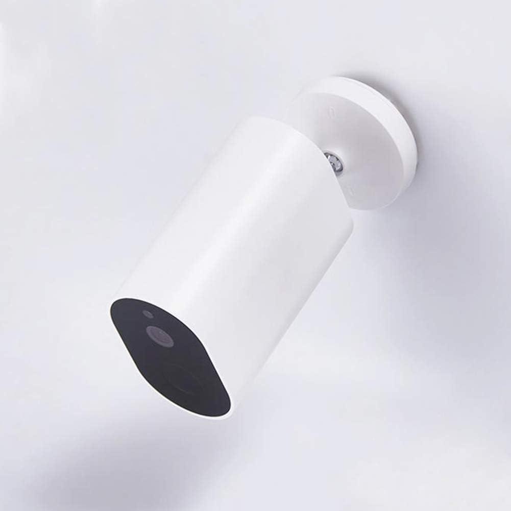 FULANTE Cam/éra Intelligente passerelle de Batterie CMSXJ11A 1080P AI d/étection humano/ïde /étanche 360 IP cam cam/éra sans Fil