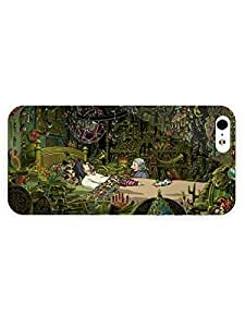 iPhone 5&6 plus 5.5 Case - Anime - Howl Moving Castle21 3D Full Wrap