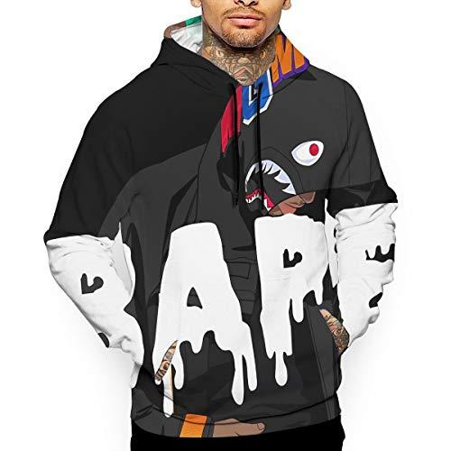 c192b153ca59 Bathing Ape Bape Shark Jaw Camo Full Zipper Hoodie Men s Sweats Coat Jacket  - Buy Online in Oman.