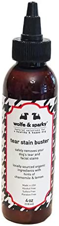 Wolfe Sparky Stronger Effective Formula product image