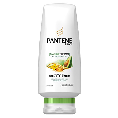 Pantene Pro-V Nature Fusion Smoothing Conditioner with Avocado Oil 20 fl oz by Pantene