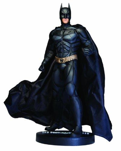 DC Direct The Dark Knight Rises: Batman 1:6 Scale Icon Statue (Batman Icon)