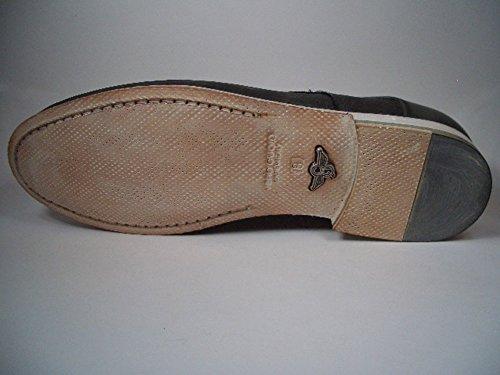 Creative Recreation Fiato Select, Klassischer und eleganter Schnitt, Obermaterialmix aus Leder und Textil, 111006 Anthrazit Größe 42 / US 9 / UK 8 / 27 cm