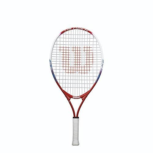 Wilson Junior US Open Tennis Racquet 23-Inch