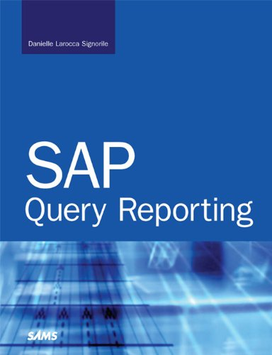 Download SAP Query Reporting Pdf