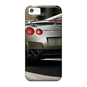 Special Design Back Nissan Gtr Phone Cases Covers For Iphone 5c