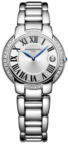 Raymond Weil Jasmine Ladies Watch 5235-STS-00659