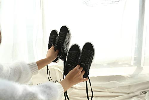 8058 Cool Soft Sneakers PU Injection Shoes Footwear for 25-27cm Feet