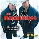 Dia De Los Malandrines by Raza Obrera