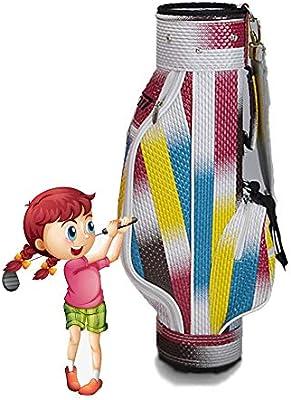 Bolsa de Pelota de Golf para niños - Bolsa de Golf - Equipo de ...