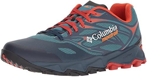 Columbia Montrail Men s Trans Alps F.K.T. II Trail Running Shoe