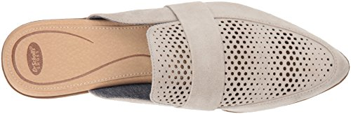 Pictures of Dr. Scholl's Shoes Women's Exact Chop Mule F6419F1 2