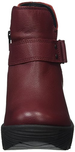 Fly London Women's Gore-Tex Yock062fly Boots Red (Cordoba Red) ebay cheap price buy online buy cheap for nice visit new online 1PqPSmvjQ