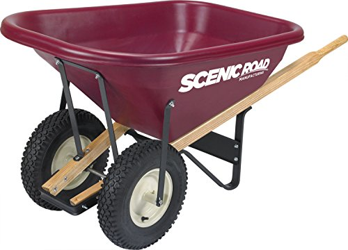 SCENIC-ROAD-PARTS-BOX-M8-2K-Wheelbarrow