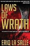 Eriq La Salle Laws of Wrath (Paperback) - Common