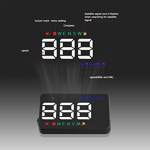 Buy night vision heads up display