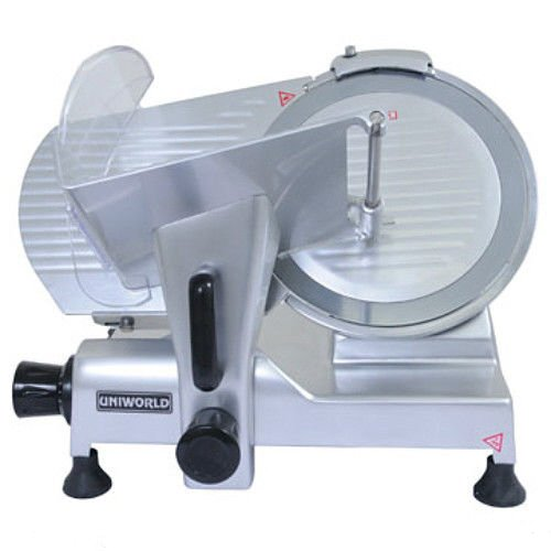 UniWorld Meat Slicer 10