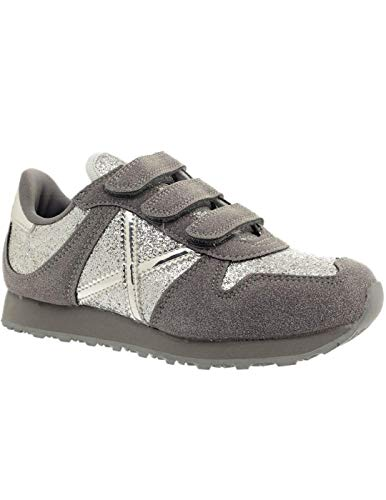 Sneakers Enfant Basses Vco Mixte Mini Munich Massana Gris Cgwapt1pqW