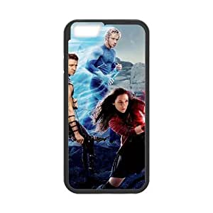 Avengers Age Of Ultron iPhone 6 Plus 5.5 Inch Cell Phone Case Black gift pp001_6369357