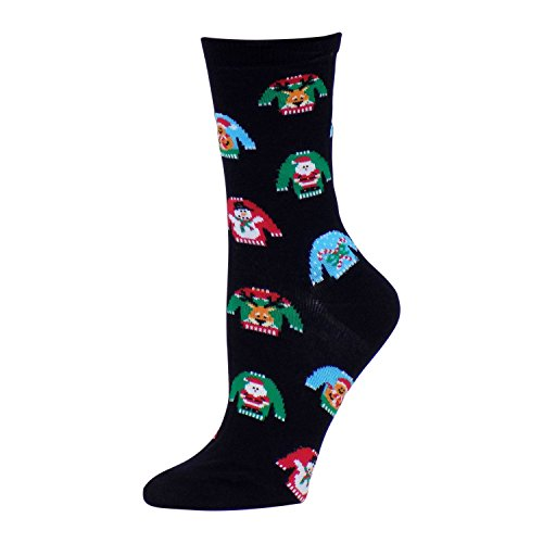 Christmas Ugly Sweater Socks