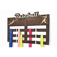 Medal Rack, Baseball, Wall Medal Hanger, Medal Holder, Medal Display, Medal Hanger, Medal Organizer, Medal Holder Wall, Medal Display Wall