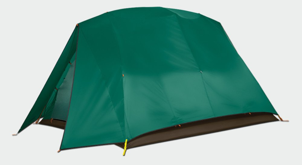 Amazon.com  Eureka Timberline SQ Outfitter 6 Tent  Family Tents  Sports u0026 Outdoors & Amazon.com : Eureka Timberline SQ Outfitter 6 Tent : Family Tents ...