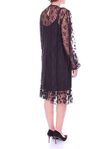 Kleid 22378 Schwarz Kurzes Damen blugirl dRwI1qnE1