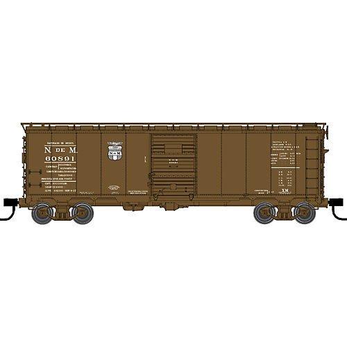 HO 1932 ARA Box, NdeM #60891