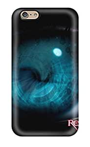 ACoiqPM1338VFNFD Snap On Case Cover Skin For Iphone 6(resident Evil)