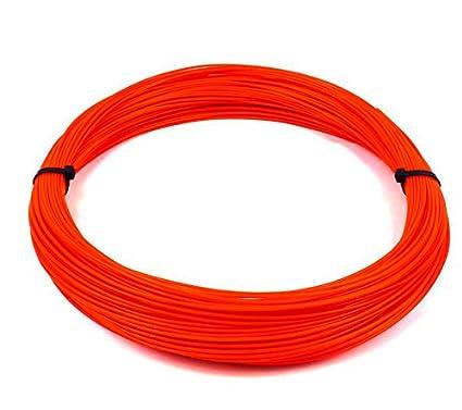 Grossiste3D® Scarlet - Rollos de filamento de 10 metros 3D PLA, 1 ...